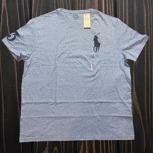 NWT Polo Ralph Lauren Tshirt Big Horse 🐎